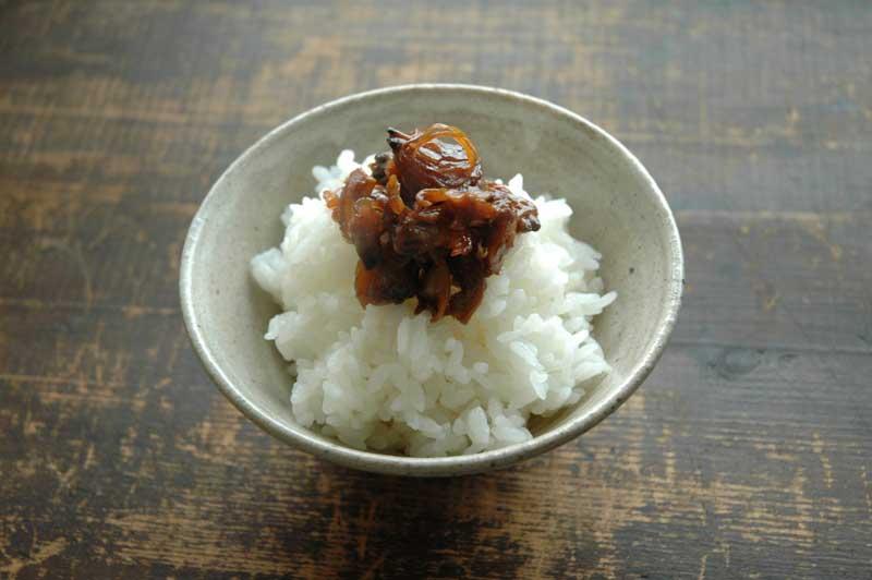 あさり ご飯 の 作り方