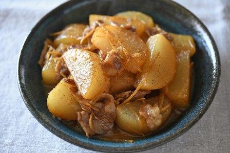 失敗しらずな豚の角煮のレシピ/作り方:白ごはん.com