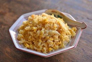 基本の五目炊き込みご飯のレシピ/作り方:白ごはん.com