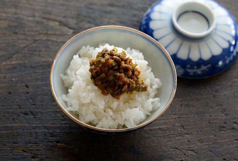 ふきのとう味噌の写真
