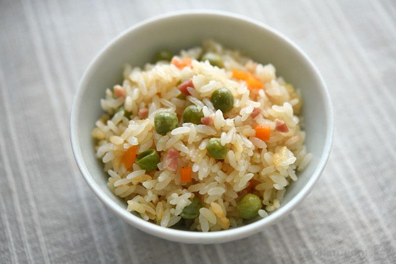 ご飯 豆 豆ごはんのレシピ・作り方 【簡単人気ランキング】|楽天レシピ