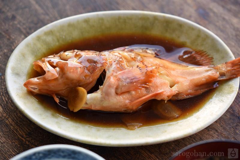 の 煮付け プロ カレイ 「魚の煮付け」は魚の種類によって調味料を変えるべし!知っておくと必ず役立つ、煮付けの黄金比レシピ