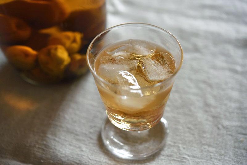 梅酒の作り方の写真